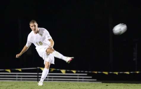 Knights advance to second round