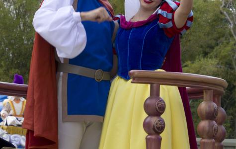 Cinderella stole my man