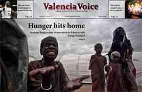 Valencia Voice: Nov. 23, 2011