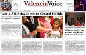 Valencia Voice, Dec. 7