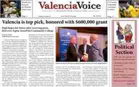 Valencia Voice Dec. 14