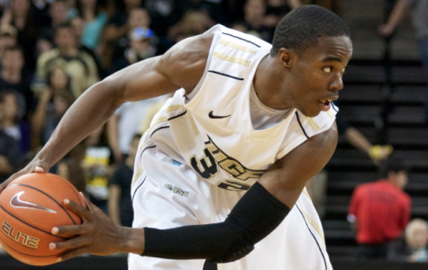 Sykes' double-double powers Knights to 63-45 win over UTEP