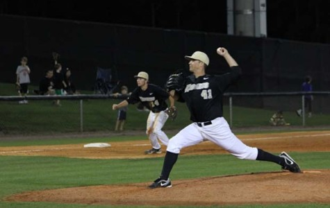Taladay comes up clutch;  Knights beat Harvard 4-3