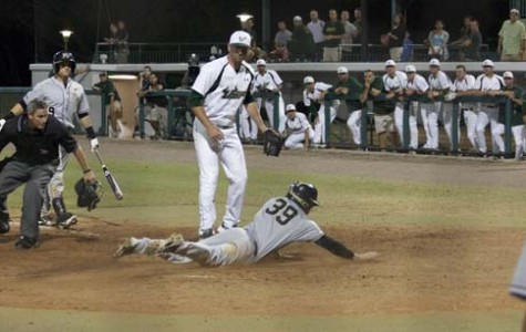 Knights beat Bulls 6-2; bats starting to wake up for UCF