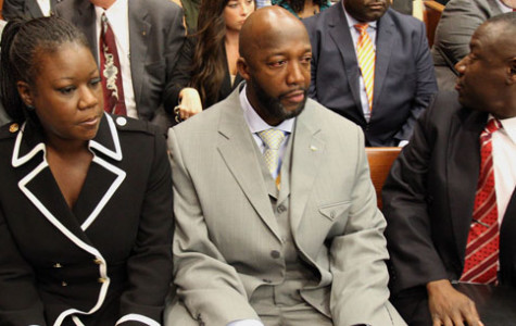 Martin family shows restraint during Zimmerman bail hearing