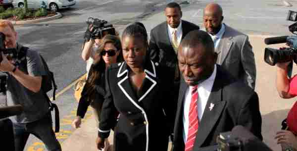 VIDEO: Report from George Zimmerman bond hearing