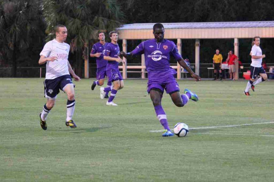 Orlando City Thrash KC Athletic 7-0; advance to third round