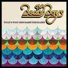New Beach Boys album debuts