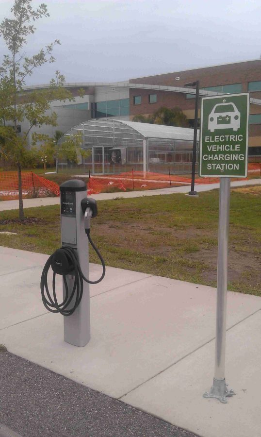 Valencia+goes+eco-friendly+with+vehicle+charging+stations
