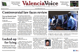 June 13, 2012 issue