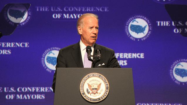VP+Biden+visits+Orlando