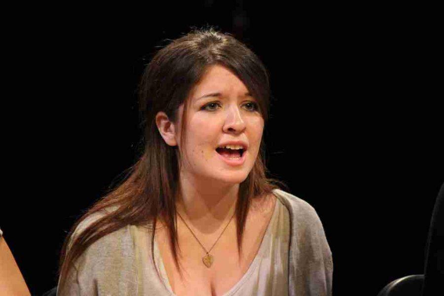 Actress Profile: Staci Shepherd