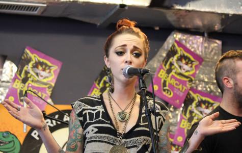 Songstress Renee Yohe has stellar start