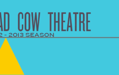 Local theatre presents award-winning plays to be featured