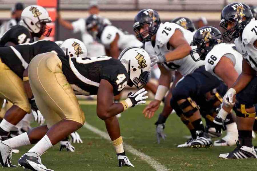 UCF defeats Florida International in home opener