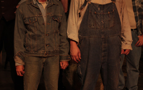 Local theater portrays classic Steinbeck tragedy