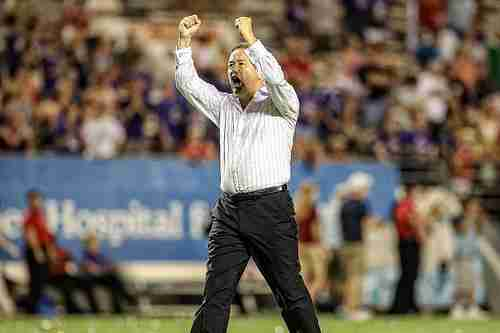 Orlando City coach turns down MLS; sets eyes on winning