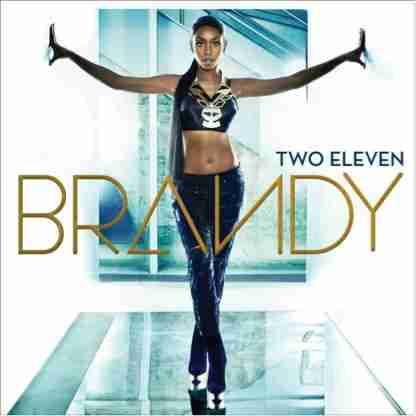 """Two Eleven""  takes the iTunes # 2 spot!"