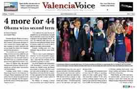 Nov. 7 Issue