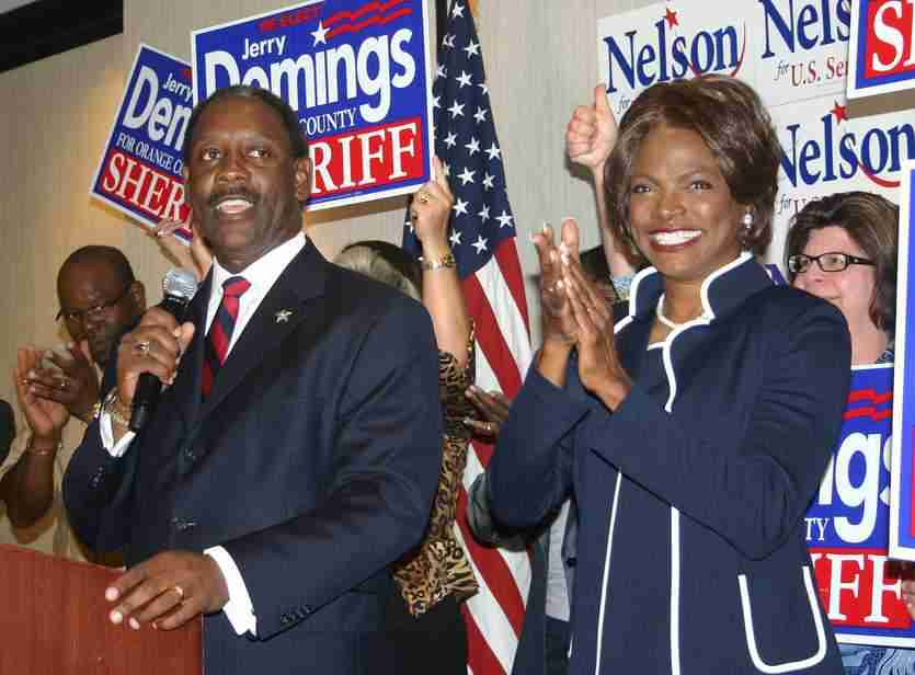 Demings+re-elected+to+Orange+County