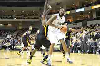 UCF Knights topple Wildcats
