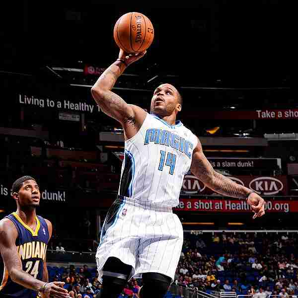 Magic beat top seeded Pacers, finish 97-86 with contentment