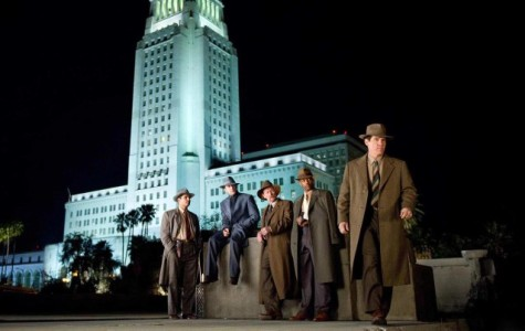 'Gangster Squad' glimmers, yet fails to rise above classics