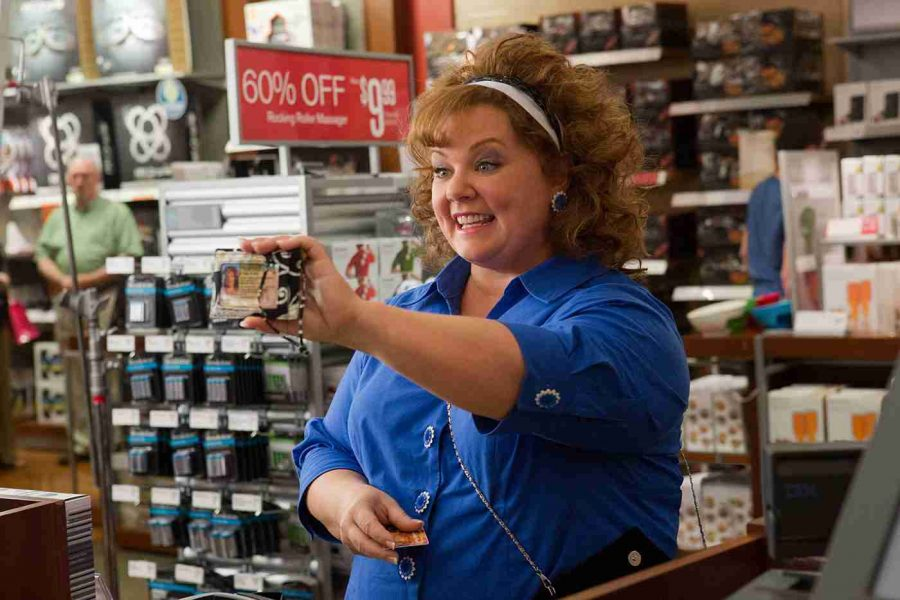 Identity Thief succeeds in stealing little more than time