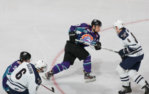 Solar Bears strive past Road Warriors in rout to victory 3-2