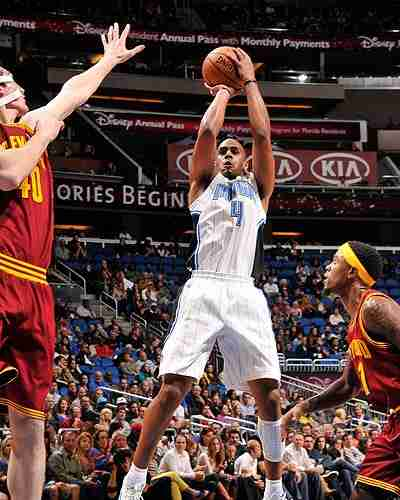 Magic debut traded players in the loss to Cavaliers 118-94