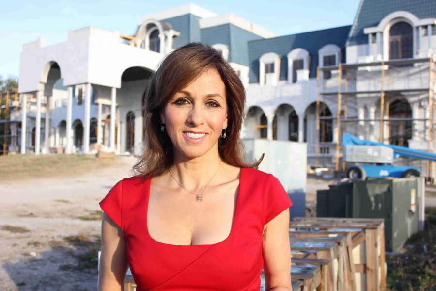 Keep on living for 'Today' in town, NBC films live broadcast locally