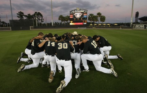 UCF Knights weekend series recap against the Columbia Lions