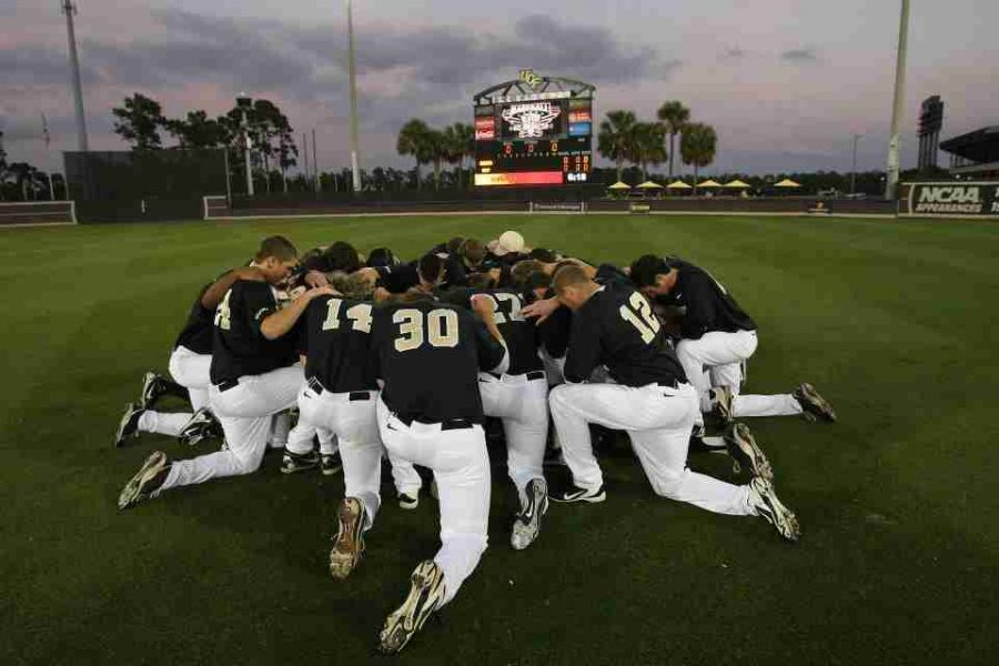 UCF+Knights+weekend+series+recap+against+the+Columbia+Lions