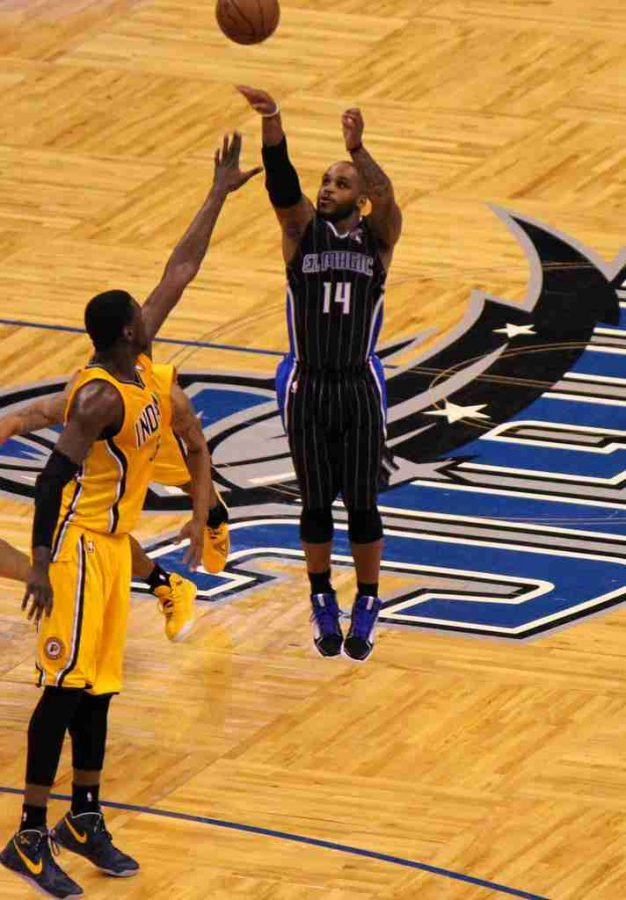 Pacers+defeat+Magic+117-89