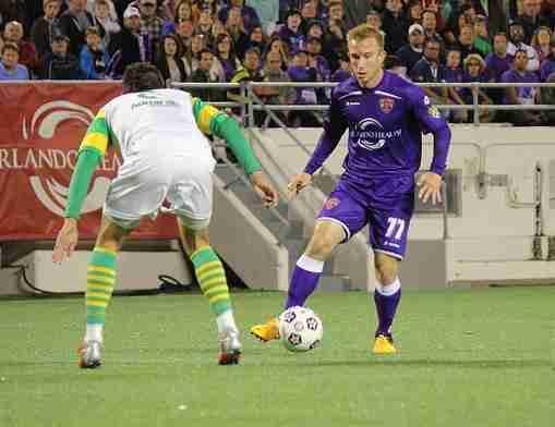 Orlando City overcome Rowdies 3-2 in inaugural I-4 Derby match
