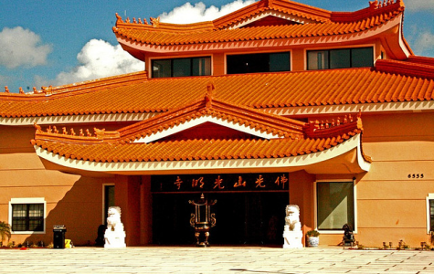 Campus group to host outing, chance to explore Buddhist temple