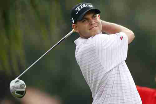 Unknown minor injury doesn't interrupt Bill Haas prior to Bay Hill