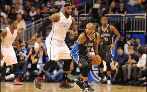 Heat extend winning streak to 27 games in defeating Magic 108-94