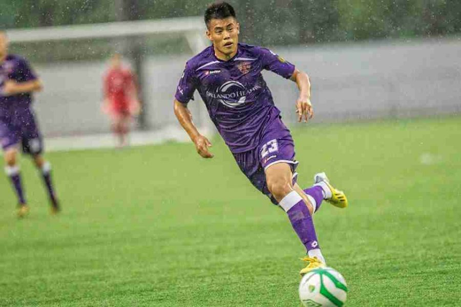 Rain delays can't stop Orlando City's 3-1 defeat over Rochester