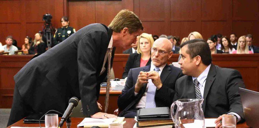 Trial begins in shooting death of Florida teen