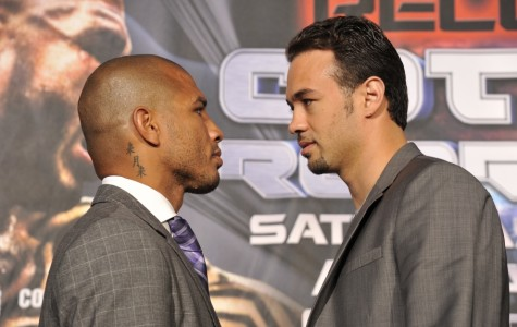 Cotto vs. Rodriguez set to bring pro boxing to Amway Center