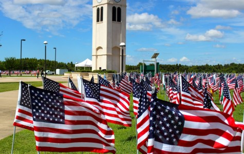Osceola Campus honors 9/11 victims in remembrance ceremony
