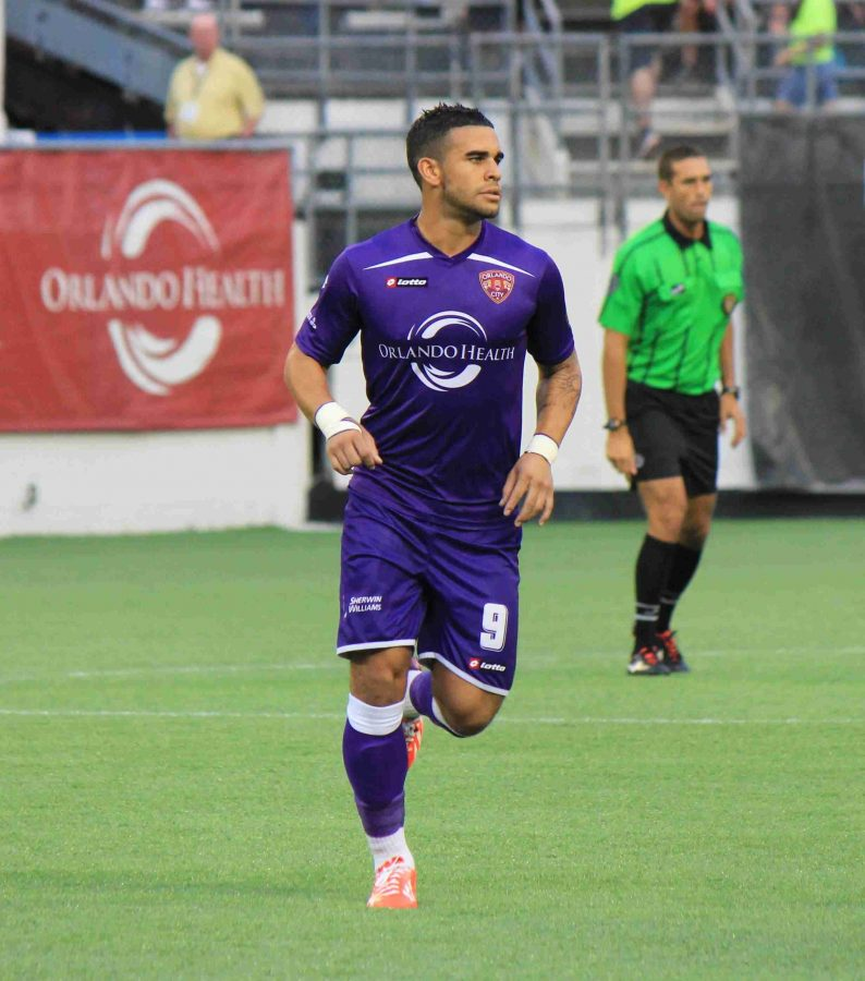 Dom Dwyer broke the USL Pro scoring record (15), while only playing in 14 regular season games for the Lions