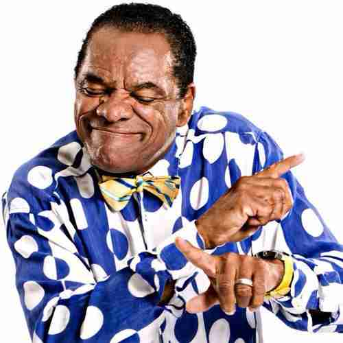 John Witherspoon to play Orlando Improv this weekend