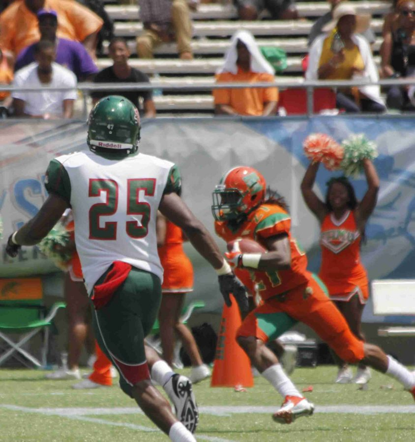 Florida A&M start season with win, while Marching 100 make return