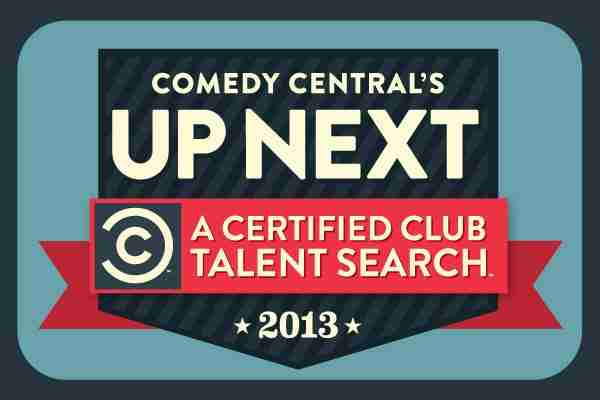 Comedy Central to host Up Next talent search in Orlando