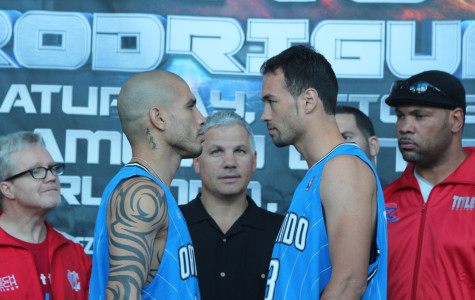 Florida talent to be on display during Cotto-Rodriguez undercard