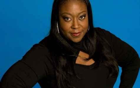 Comedian Loni Love comes out with pride at Orlando Improv