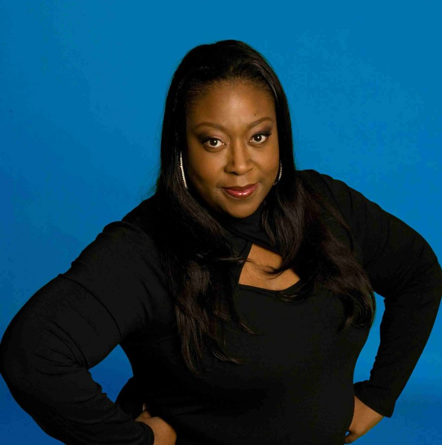 Loni Love has appeared on  multiple television shows including