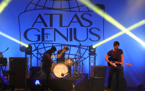 Photos: Atlas Genius at HOB